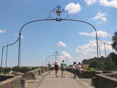 古い橋 (カルカソンヌ)