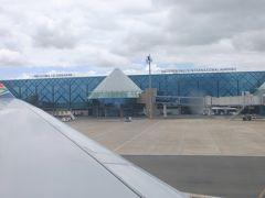 通算95ヵ国目、アフリカ大陸5ヵ国目の訪問国ジンバブエ。