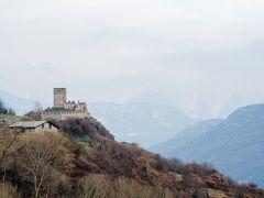 サン=ドニ Saint-Denis のクリー城 Castle of Cly
