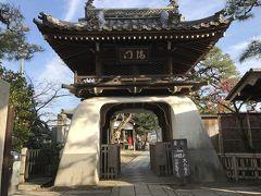 浮御堂(海門山満月寺)