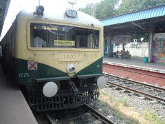 チェンナイ フォート駅