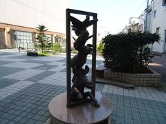 まちなかアート 高岡の銅像・彫刻