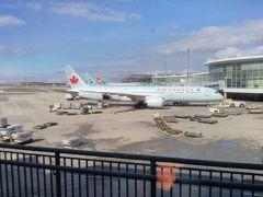 プラザ プレミアム ラウンジ Departures (バンクーバー国際空港)