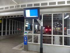 アヴィニョンTGV駅