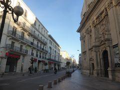アヴィニョン旧市街