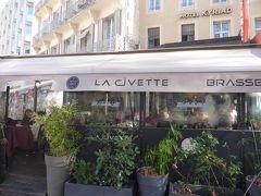 La Civette Bar Brasserie