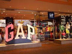 Gapストア イクスピアリ舞浜店