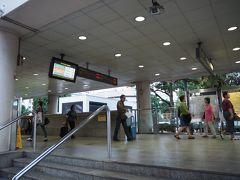 Bugisブギス駅で降ります。