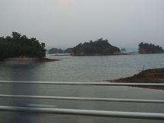 天草五橋を渡ります。