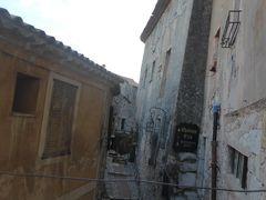 エズの旧市街