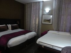 ベストウェスタン プラス ド ナイス コージー ホテル