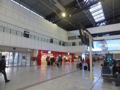 ニース コートダジュール空港 (NCE)