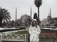 スルタンアフメット広場