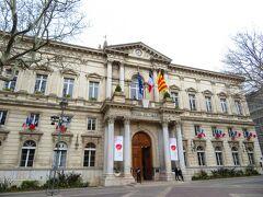 Hôtel de Ville d'Avignon 市役所