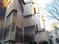 Temple St Martial