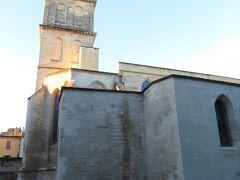 Hôtel de Ville d'Avignon 市役所の塔 この塔は、登れるのか?