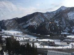 3月12日は一番お気軽に行けるガーラ湯沢へ