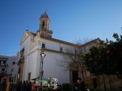 サン・アンドレアス教会
