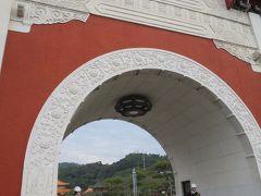 忠烈祠です。 私、これが8回目の台湾ですが忠烈祠は初めて。 やっと来ることができました。