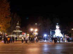 ウミジャデロ広場