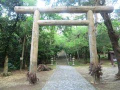 6:34 まず、やって来たのは「大東神社」です。