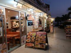 sukeco夫婦のディナーはこちらで決まり!。  「TONNY CAFE&HUB」。