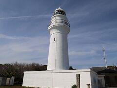 本州最南端に位置する「潮岬灯台」せっかくなので、登ってみます