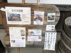昼食は地元の食材を使ったこちらのお店へ。