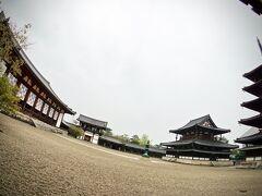 【柿くへば鐘が鳴るなり法隆寺】  奈良駅前にある「天然温泉 吉野桜の湯 御宿 野乃 奈良 ドーミーイン」で朝までゆっくりしていたのですが.......