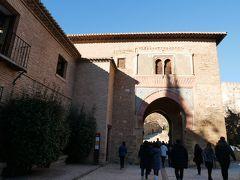 ブドウ酒の門