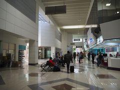 ケレタロバスターミナル