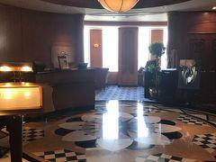 おまけ・名古屋マリオットアソシアホテル・52階ジーニスでパスタランチ