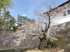 桜田門と桜