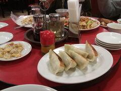 大三元酒家で締めの中華w!   お腹いっぱい中華をいただきました(^^)  2日目へ続く…