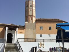 ハマン広場の目印はグランド・モスク