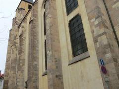 Kostel svatého Jiljí Kostel sv. Jiljí 聖ジャイルズ教会