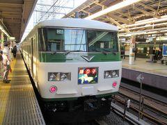 東京駅に到着です。