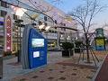 4月1日(月)、博多港国際ターミナル12時30分発の「ニューかめりあ」に乗船。 オンライン予約で2等旅客運賃片道2500円。チェックイン時に出国税千円と燃油特別付加運賃500円を支払い、博多港国際ターミナル施設使用料500円は券売機で購入。  旅行を終えて戻る韓国人乗船客の方が圧倒的に多いフェリーは、18時に釜山港国際旅客ターミナルに到着。  下船まで20分ほど待ち、入国審査とセキュリティチェックを終えて到着ロビーに出たのは18時50分。