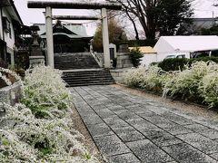 三社目は「別雷皇太神」 ご祭神は別雷命(わけいかずちのみこと)  京都「賀茂別雷神社(上賀茂神社)」の御分霊をお祀りしています。