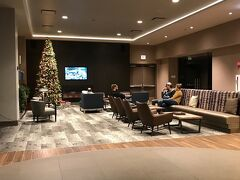 カンブリアホテル シカゴループ  いつもマグニフィセントマイルのパークハイアットが常宿なのですが 今回はループエリアに初めて泊まります。