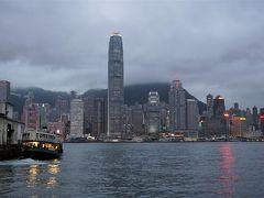 マルコ ポーロ 香港 ホテル