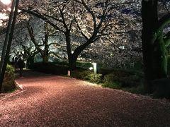 松川べり彫刻公園