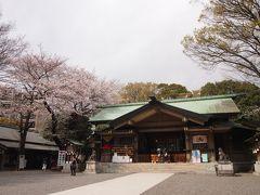 【御祭神】 ・東郷平八郎 勝運の神社と云われてるので、アスリートなどが祈願に来るようです 私は特に勝負の場がないので、私みたいな方には何かの困難に当たった時にそれに打ち勝つって感じのお願いでも良いのかな?