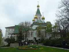 ロシア教会は聖ニコライ聖堂