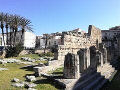 アポロ神殿