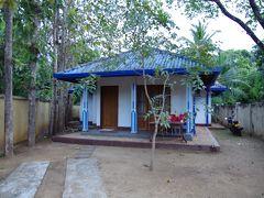Samagi Guest House& Cottageチェックイン