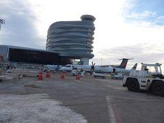 エドモントン国際空港 (YEG)