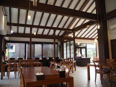 おはようございます。朝食も開運の郷のレストランで頂きます。