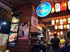 何故に台湾まで来て東京酒場? いや、他に無いんだってば…