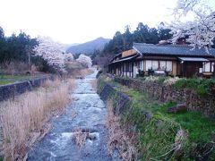 釜飯の五頭の山茂登さん  これから月岡温泉の宿に向かいます。